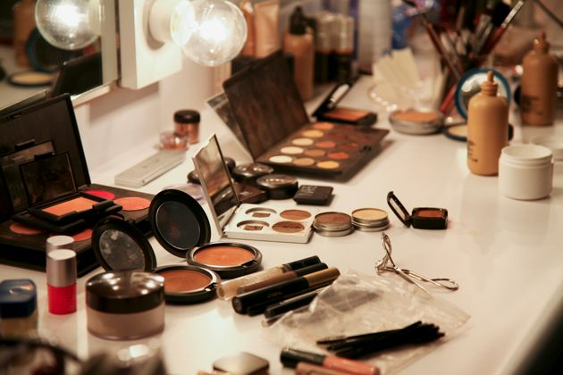 How To Make Your Messy Makeup Collection Look Like A Million