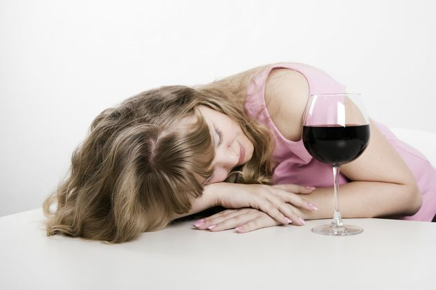 Alcohol is not doing any favors for your sleep. But how much boozing affects your sleep depends on when,...