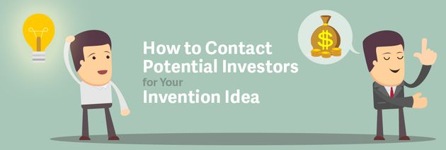How to Contact Potential Investors for Your Invention