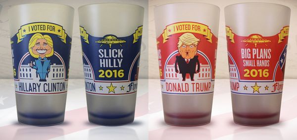 "If this election is driving you to drink, better to guzzle via a <a href=""https://electionglass.beerknurd.com"" target=""_blank"