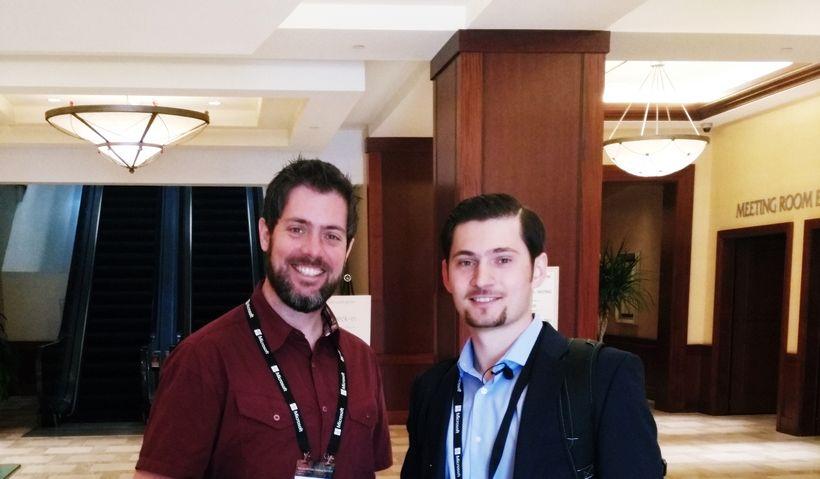 Brandon Rohrer - Principal Data Scientist at Microsoft