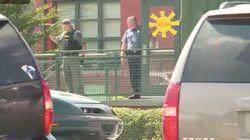 Three Injured In Shooting At South Carolina Elementary