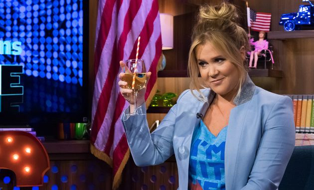 Searching For 'Amy Schumer' Will Most Likely Give You A