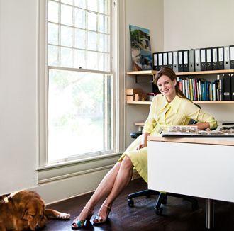 Trophyology CEO, Eva Schone