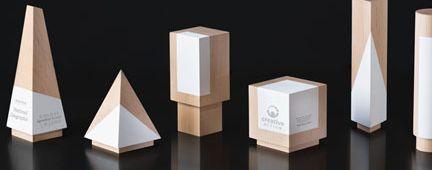 Unique design sets Trophyology apart