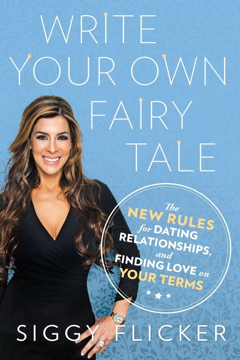 Siggy Flicker's book Write Your Own Fairy Tale