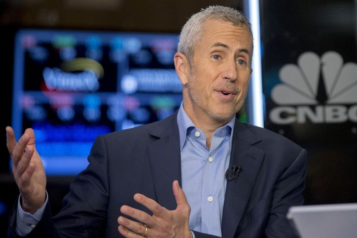 Danny Meyer, restaurateur and the CEO of the Union Square Hospitality Group, introduced a tipping ban at his restaurants last