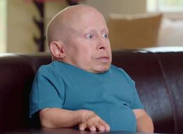 Verne Troyer Shares Frightening Story Of How He Nearly Died As An Infant