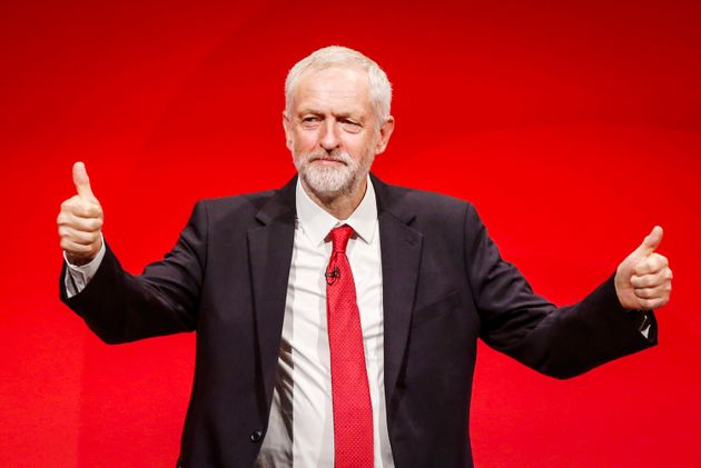 Five Things We Learned From Jeremy Corbyn's 2016 Labour Conference