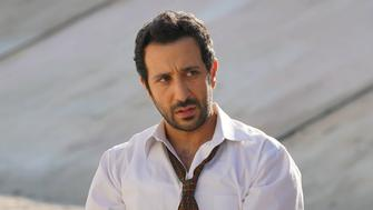 "YOU'RE THE WORST -- ""Twenty-Two"" -- Episode 305 (Airs Wednesday, September 28, 10:00 pm e/p -- Pictured: Desmin Borges as Edgar Quintero. CR: Byron Cohen/FX."