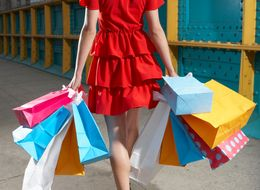 The Serious Price We're Paying For 'Fast Fashion'