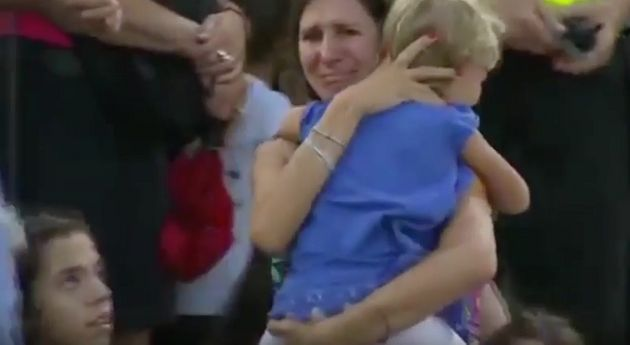 Rafael Nadal Stopped Tennis Match To Help Distraught Mother Find Girl Lost In