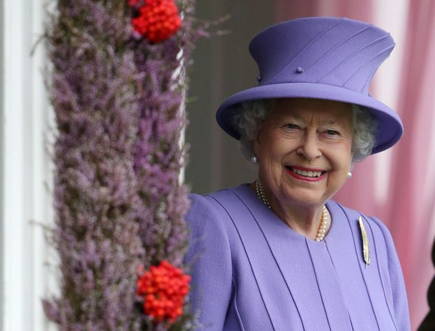 Queen Elizabeth II is one of the top beneficiaries in the UK of farming