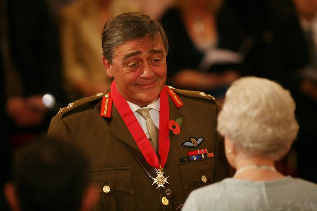 The Duke of Westminster, who passed away earlier this year, received more than£400,000 in...
