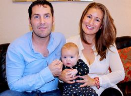 Mum Told Pregnancy Could Kill Her, Risked Life To Have A Baby