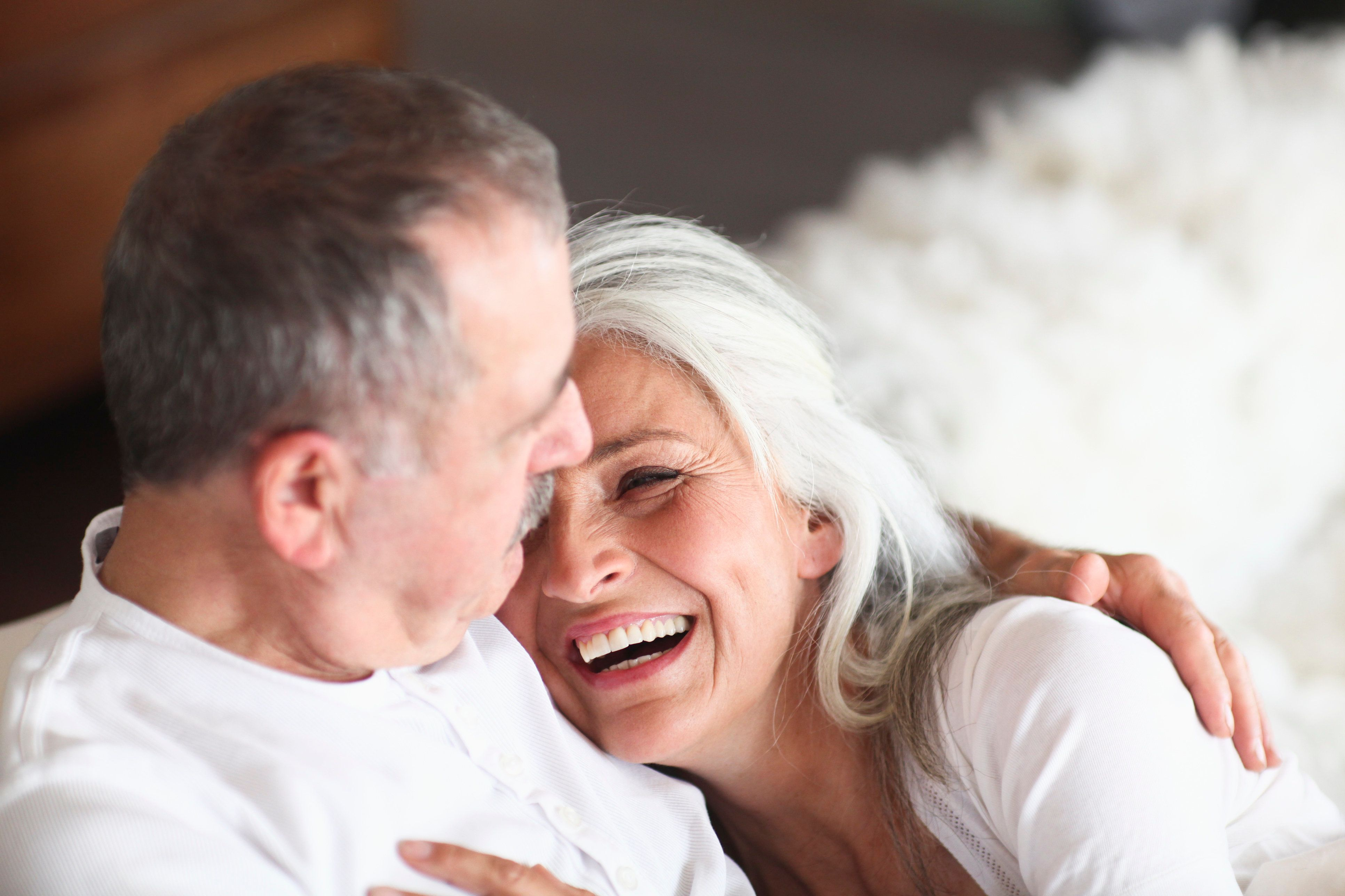 Middle aged men and women sex