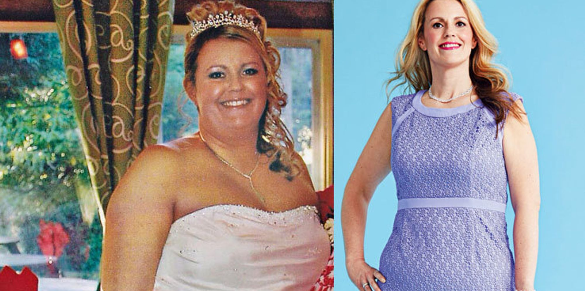 Bride Who Couldn 39 T Breathe In Size 22 Dress Plans Second