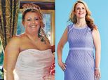Bride Who Couldn't Breathe In Size 22 Dress Plans Second Ceremony After Losing Eight Stone