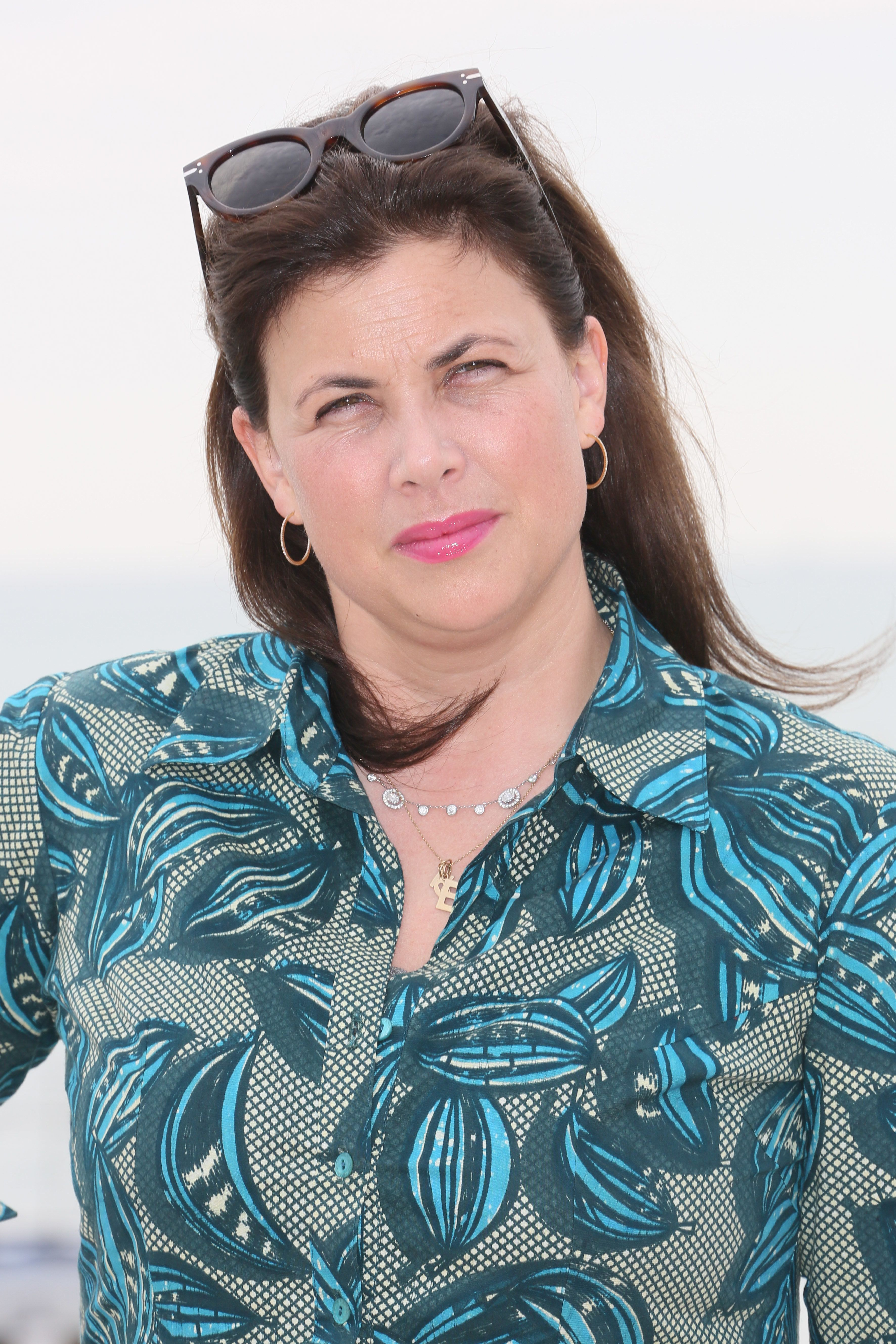 Kirstie Allsopp Creates Twitter Storm With 'Food-Shaming'
