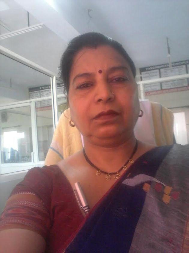 Dr. Anju