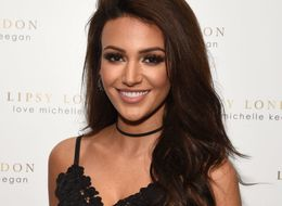 Michelle Keegan Wows At New Lipsy Collection Launch
