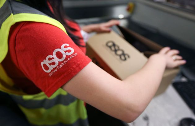 ASOS Investigation Claims To Expose The 'True Cost' Of Fast
