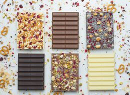 New KitKat Pop-Up Lets You Customise Chocolate To Your Heart's Content