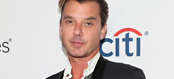 Get To Know New 'The Voice' Coach Gavin Rossdale Better