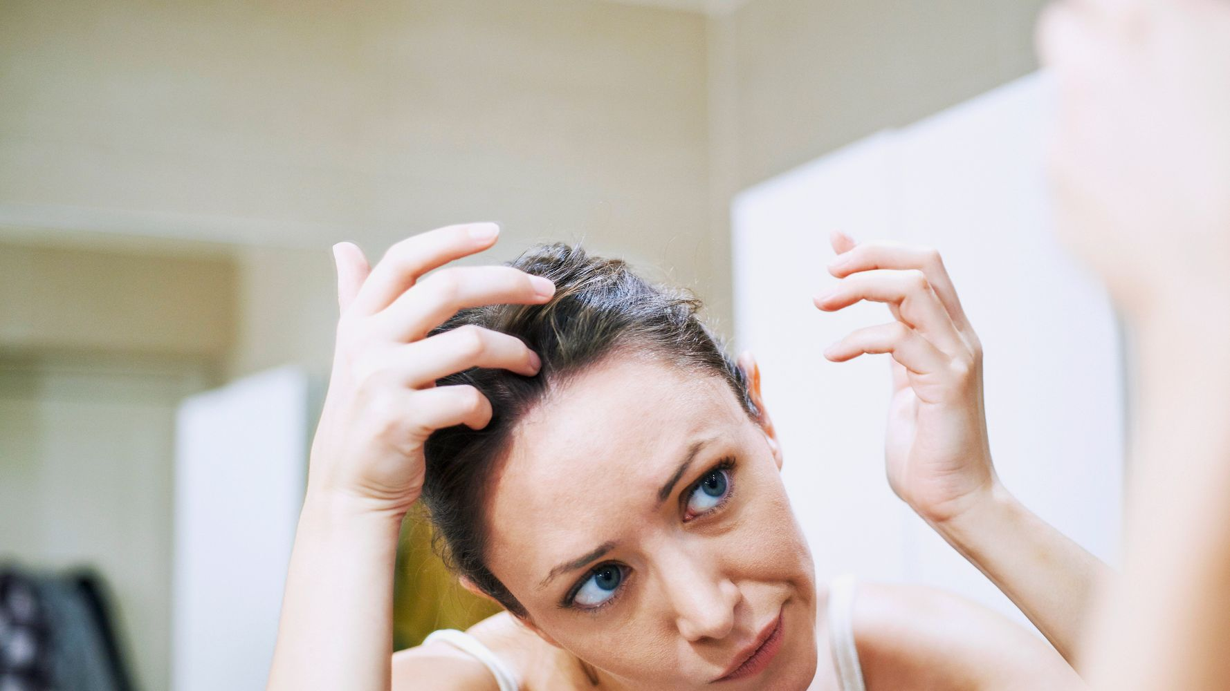 The Remedies That Really Do Get Rid Of Dandruff Once And For