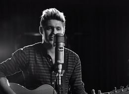 Stop What You're Doing - Niall Horan's First Solo Track Is HERE