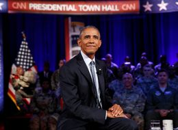 President Obama's Message About PTSD Should Be Required Viewing