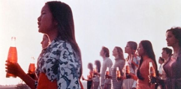 The Coke ad that spawned a million