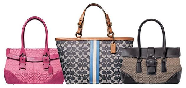 a1f9777b26f3 Here s How Coach Bags Turned From Coveted Classics Into Tacky Chaos ...