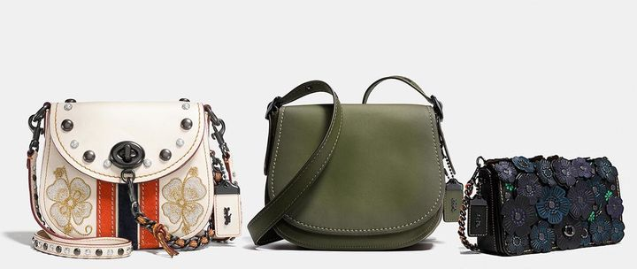 Here S How Coach Bags Turned From Coveted Classics Into Tacky Chaos