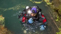 World's Deepest Underwater Cave Discovered In The Czech