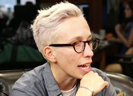 iO Tillett Wright On Why He Wants To 'Humanize' Instead Of 'Normalize' Queer Identity