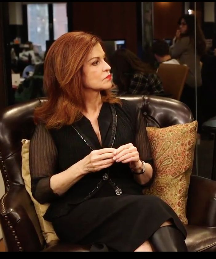 Maureen Dowd shares her thoughts on Donald Trumps use of the media