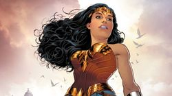Wonder Woman Is Officially