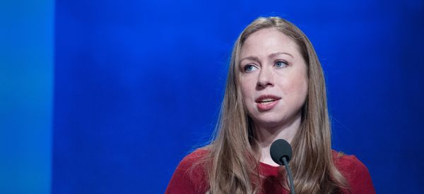 Chelsea Clinton Walks Back Remarks Suggesting Marijuana Can Be Deadly