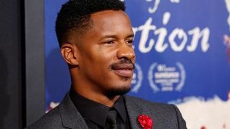 """Actor Nate Parker attends the premiere of """"The Birth of a Nation"""" in Hollywood, California September 21, 2016. REUTERS/Jonathan Alcorn"""
