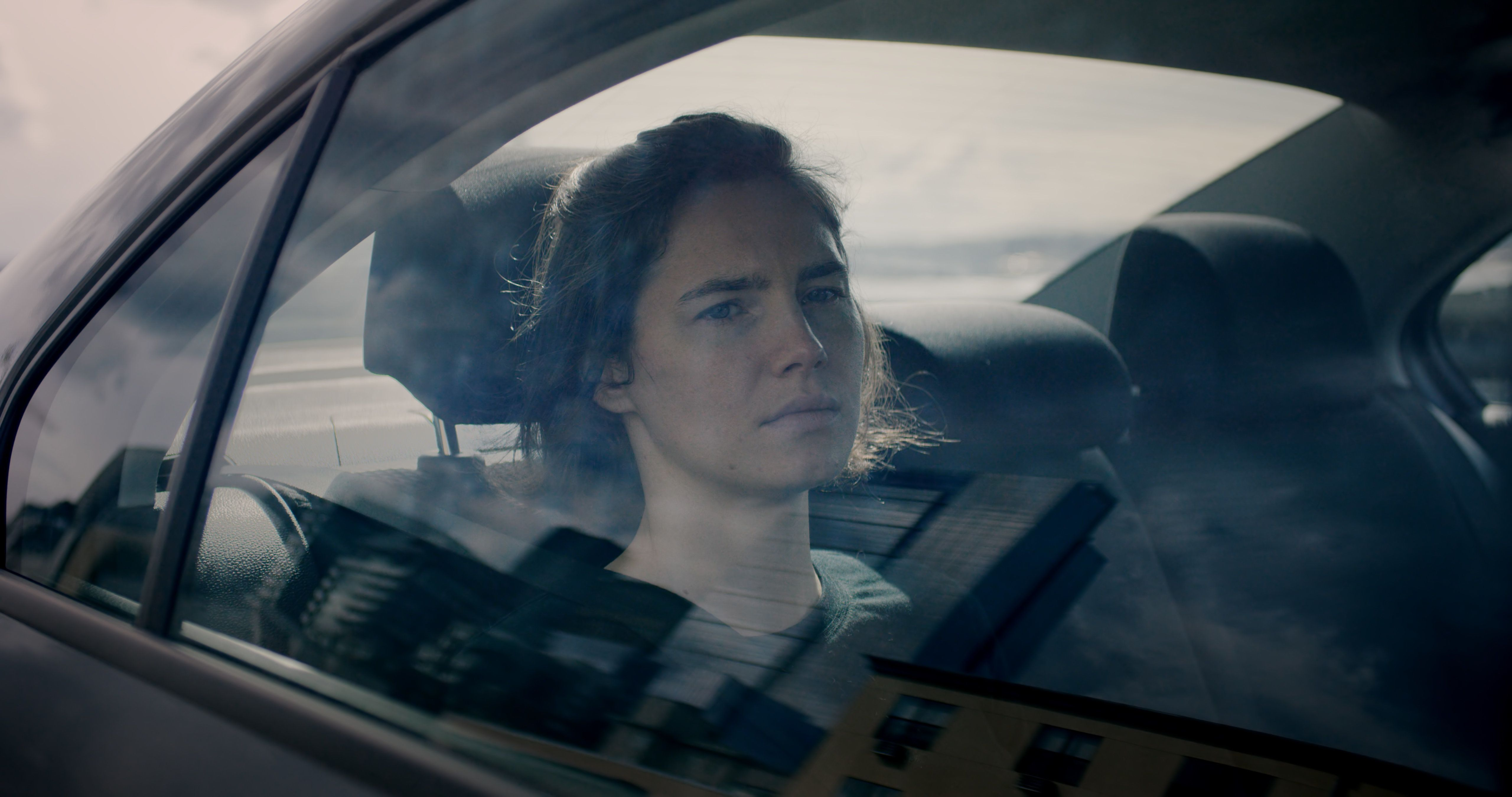 In New Netflix Documentary, We're All A Part Of Amanda Knox's