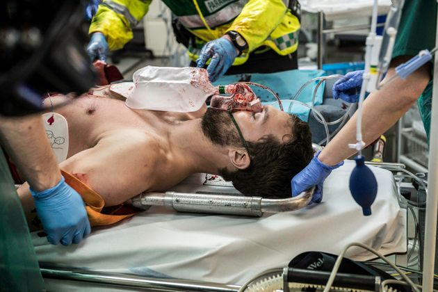 The Fall' Season 3 Episode 1 Review: Jamie Dornan, Gillian Anderson