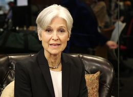 Jill Stein: Women In Politics Are Regularly 'Dismissed' And 'Sidelined'