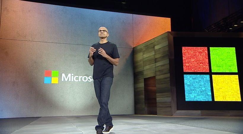 Satya Nadella - Chief Executive Officer of Microsoft