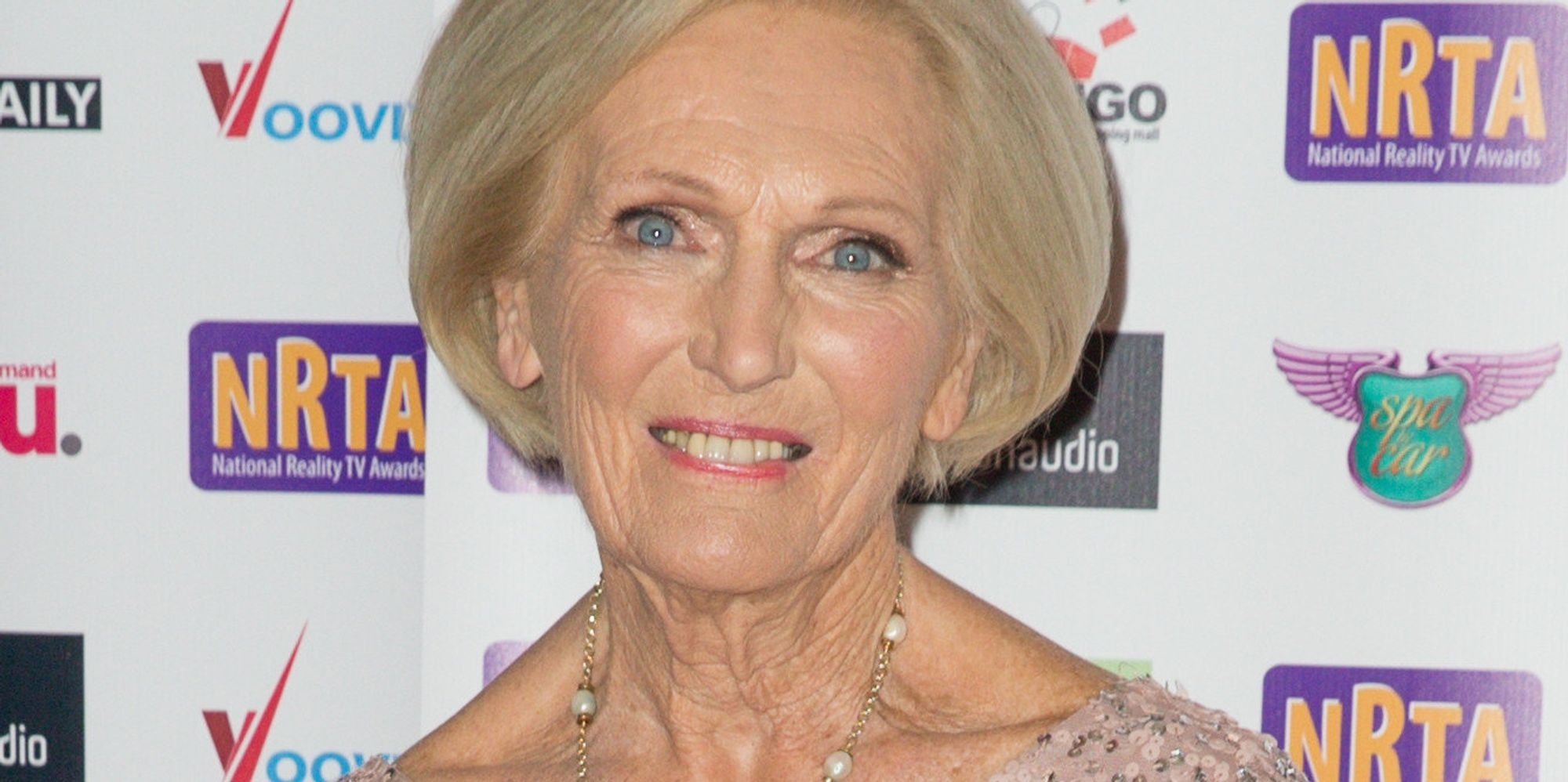 39 great british bake off 39 mary berry says show will be for Mary berry uk