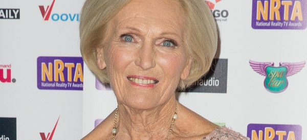 Mary Berry Says 'Bake Off' Will Be A 'Different' Show On Channel 4