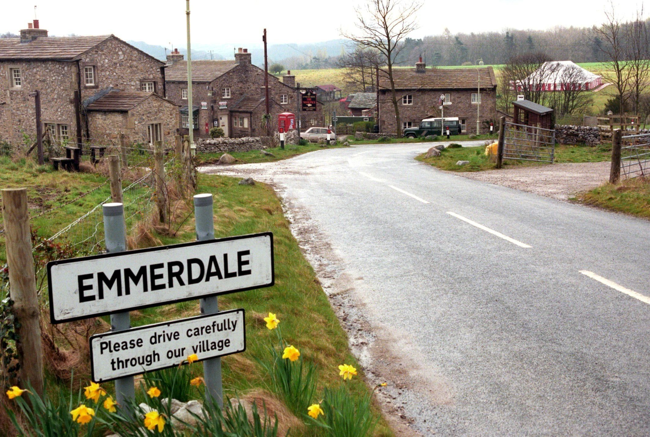 Spoiler! 'Emmerdale' Boss Promises Another Week Of 'Intense And Unmissable' Action In