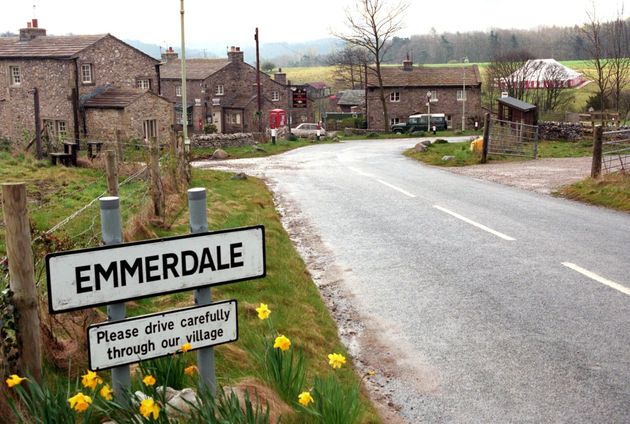 Emmerdale shut down production last week, but will resume on