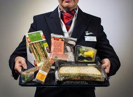 British Airways Scraps Free Flight Food In Favour Of M&S Sarnies (And People Aren't Impressed)