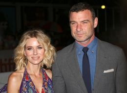 Liev Schreiber Gives A Lesson In Handling An A-List Split With Complete Class